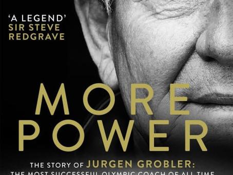 More Power (l'histoire de Juergen Grobler)