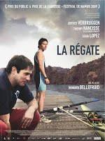 """2010-Film """"La Régate"""" dans les salles"""