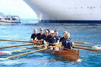 Des internationaux en mer, Roland Weill et Jean-Christophe Rolland en bonne compagnie à Monaco