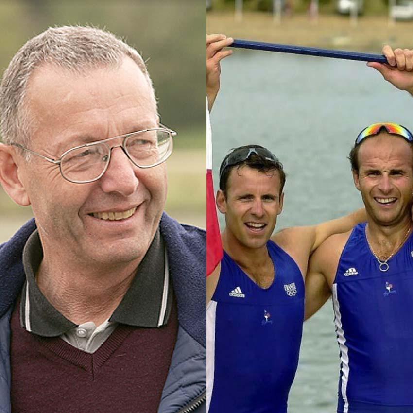 Le jury 2019 a retenu Michel Andrieux et Jean-Christophe Rolland (dans la catégorie Aviron) ainsi que Eberhard Mund (dans la catégorie Personnalités).