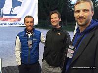 Des nouveaux venus en haut du palmarès 2015 des internationaux d'aviron