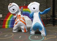 Londres 2012, Les Jeux, Un loft !.....