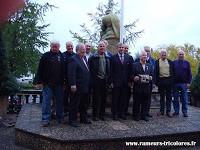 L'équipe de France 1960 réunie à Evian 50 ans plus tard