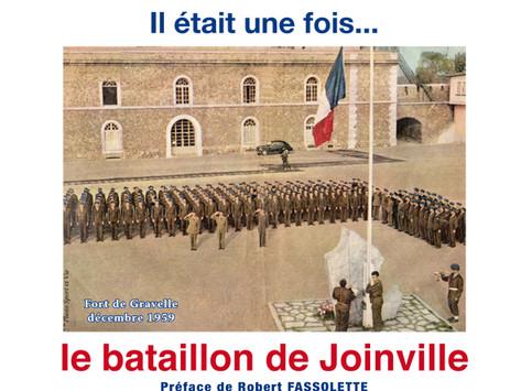 Il était une fois... Le Bataillon de Joinville