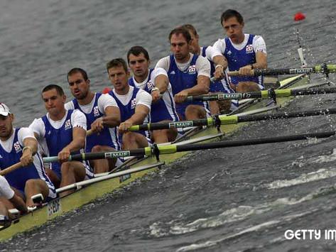 Championnat d'Europe - Athène 2008