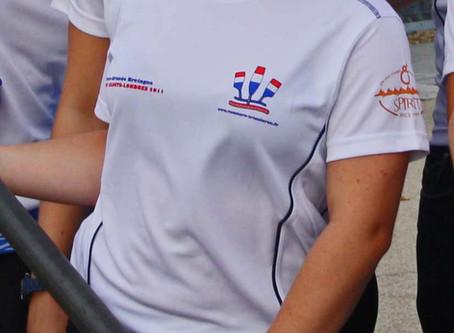 Match France-Grande-Bretagne cadets 2011