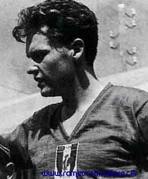 Gaston MERCIER, gloire du sport 1998