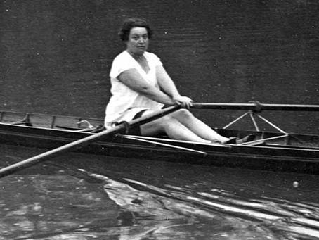 Alice Millat, l'anti Coubertin