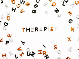 4 Places to Find a Therapist