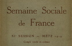 Metz - 1919