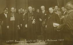 Mulhouse - 1931