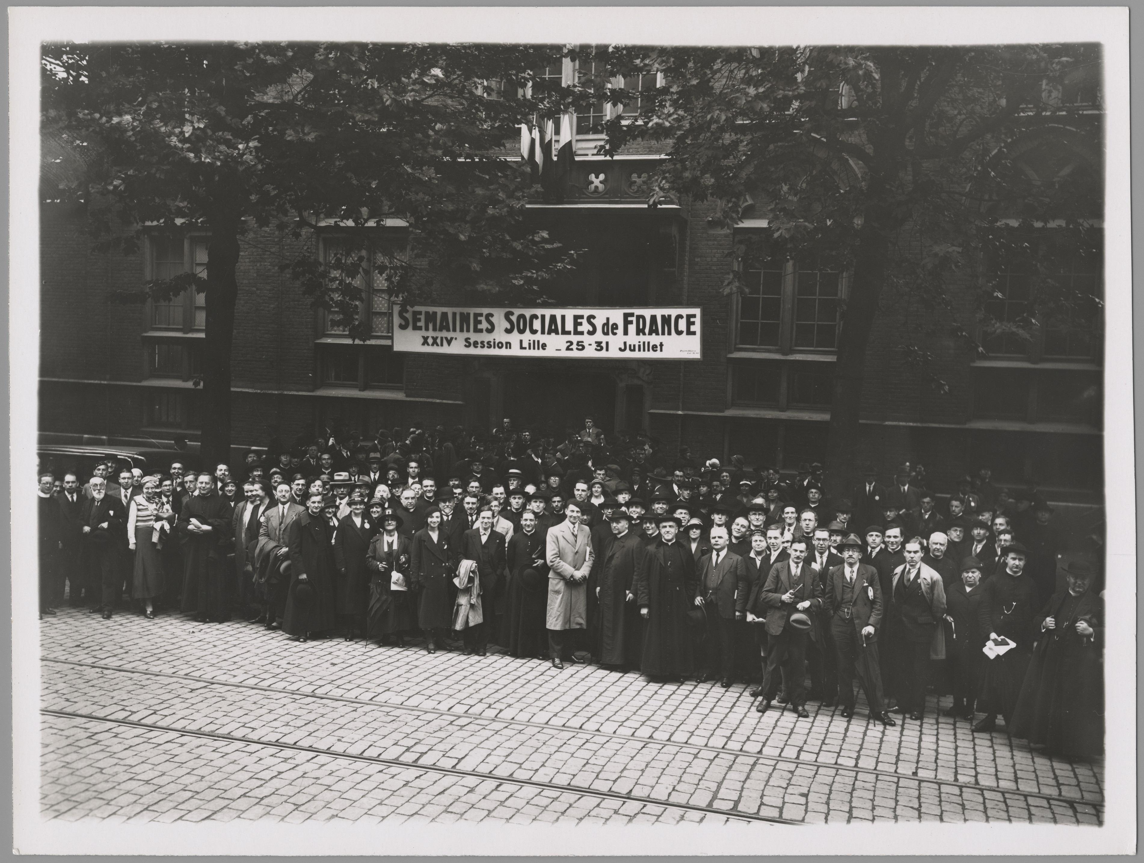 Lille - 1932