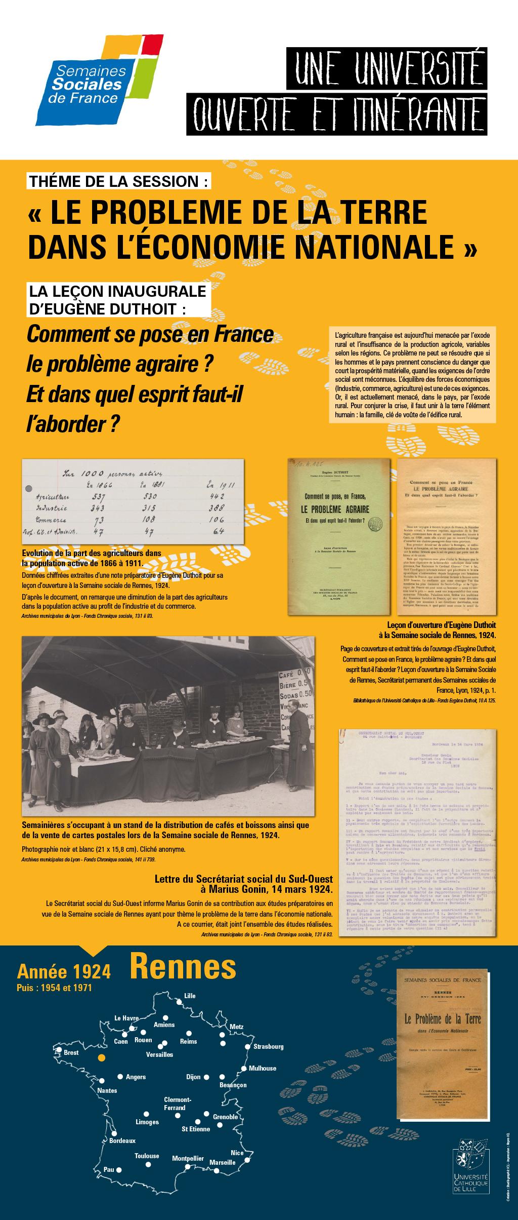 Rennes - 1924