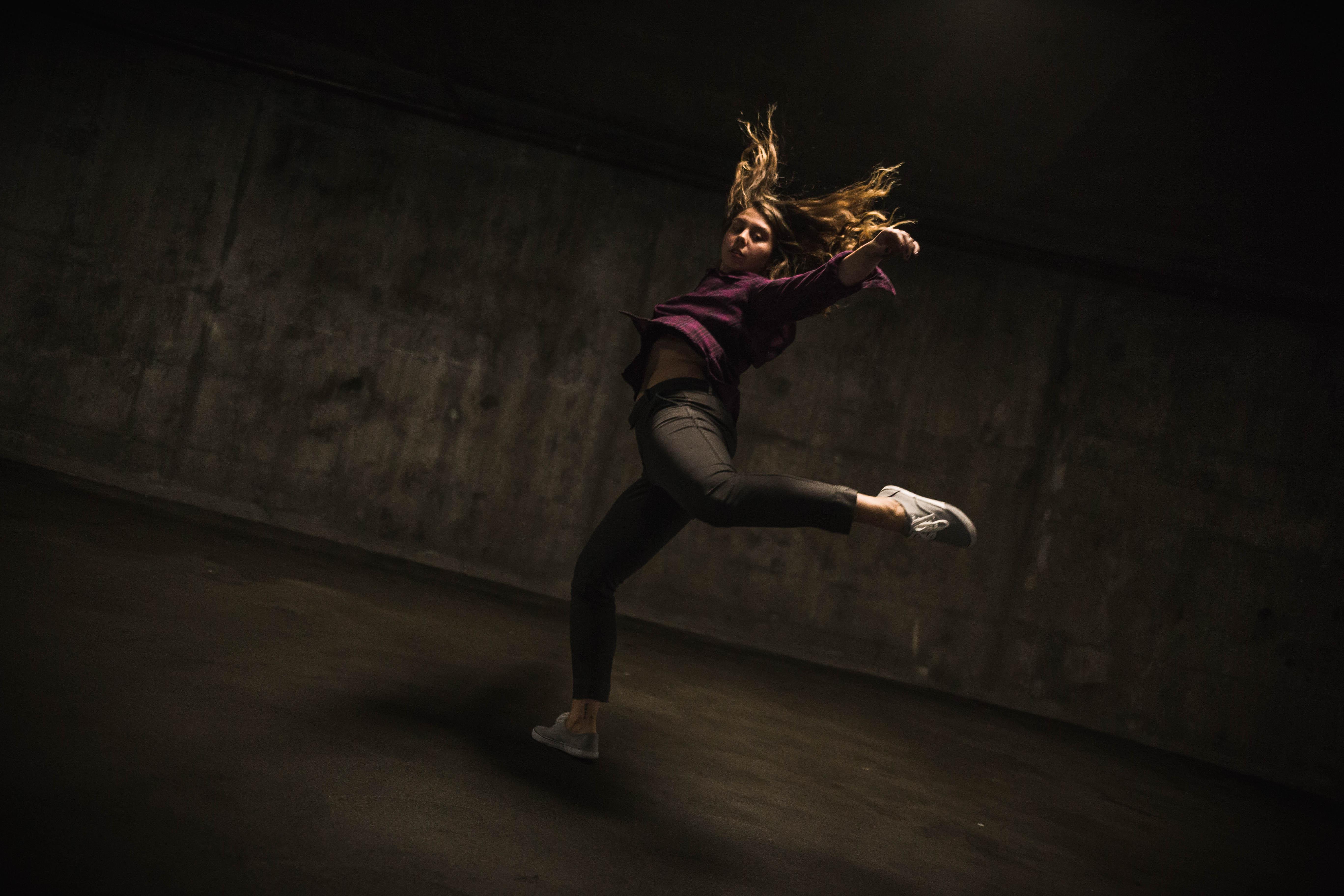 Five Feet Dance Company