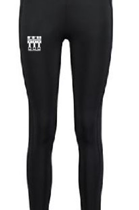 FFH Full Length Legging mit Logo rechts