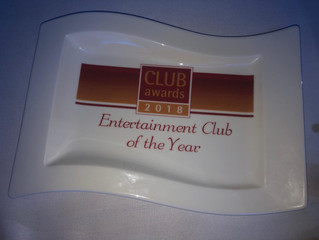 Entertainment Club of the Year
