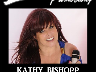 Sunday 16th June - Kathy Bishop