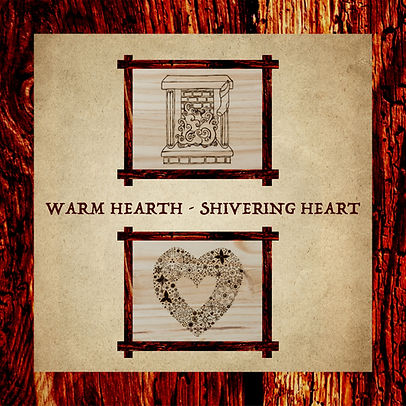 Lucy Lockwood - Warm Hearth Shivering He