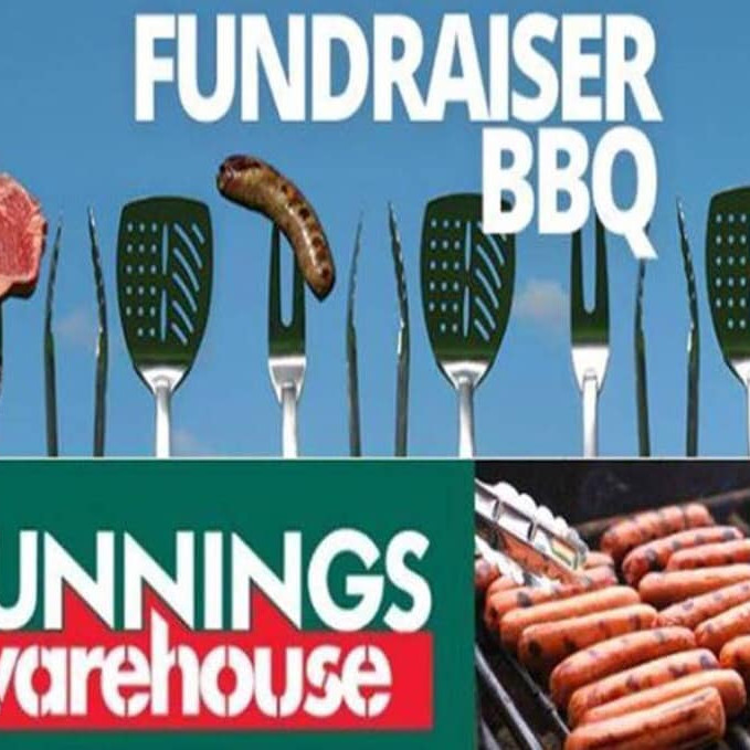 Bunnings BBQ Fundraiser