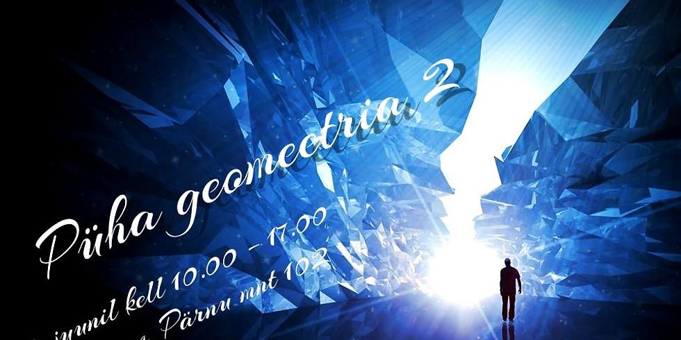 Püha geomeetria 2 (Sacred Geometry 2)