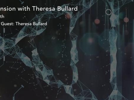 Intervjuu dr. Theresa Bullardiga - alkeemia ja hinge liikumine
