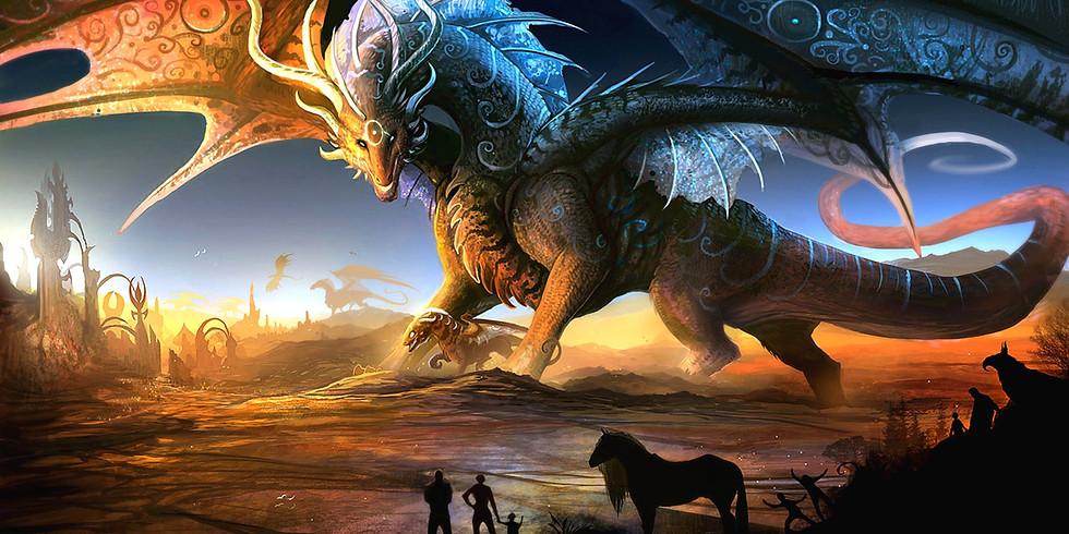 Dragon Magic Seminar