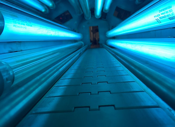 Tunel UV