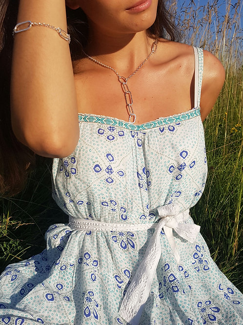 Necklace SELENE