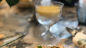 テーブル&料理教室 6月テーブルクラス