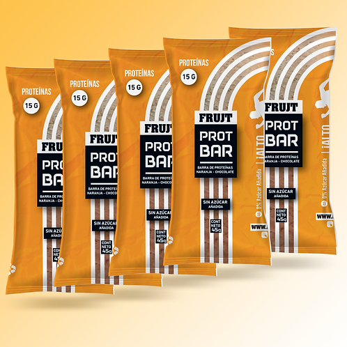 FRUJT PROT BAR