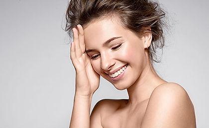 Cryfacelift - skin tightening treatments