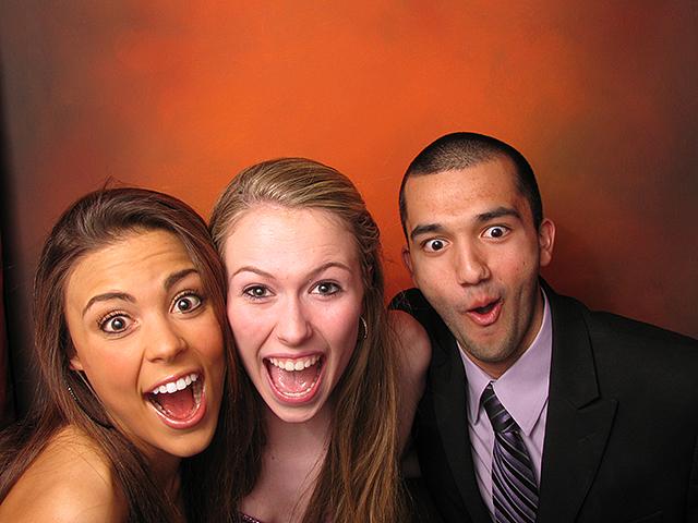 Cheap Photo Booth Rental - FL