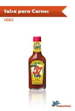 Salsa para Carnes Heinz