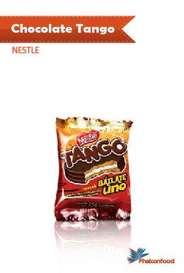 Chocolate Tango Nestle