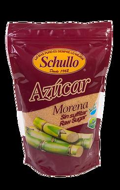 Azucar Moreno Schullo