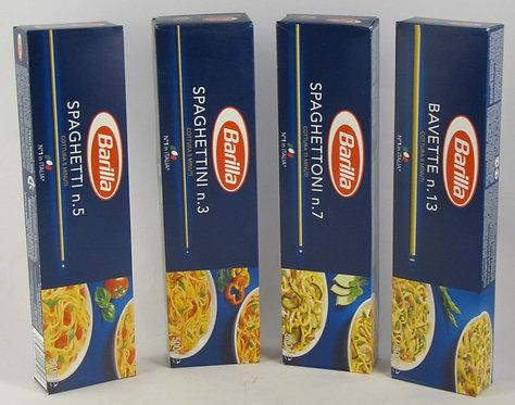 Spaghettis - Spaguettoni