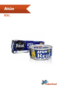 Atún Real