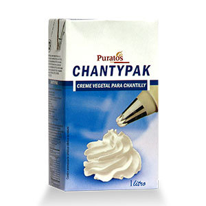 Puratos Chatypack Tetrapack