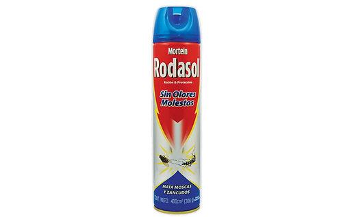 Morterin Rodasol Insecticida