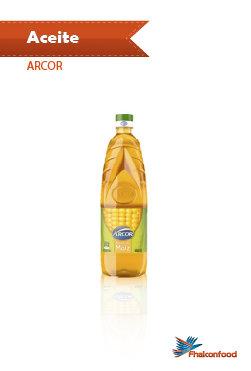 Aceite de Maiz Arcor