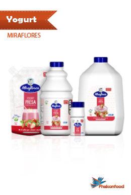 Yogurt Miraflores