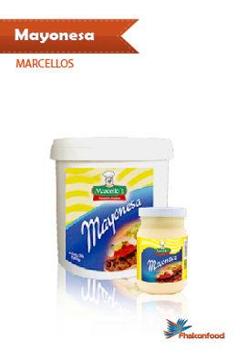 Mayonesa Marcellos