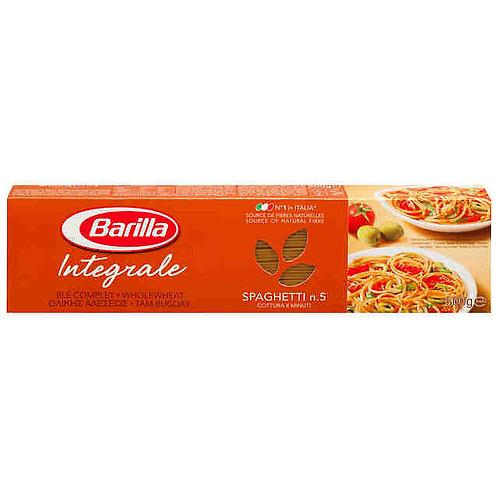 Spaguetti Integral