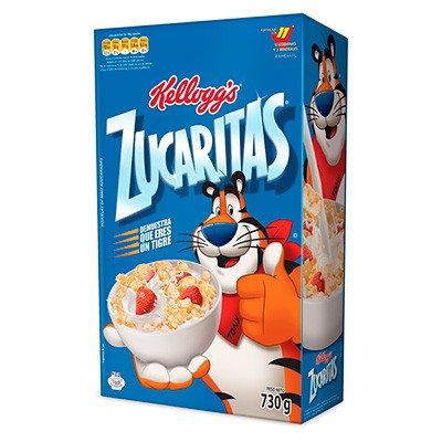 Cereales Kellogs