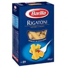 Rigatoni N.89