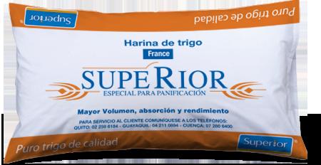 Harina Superior