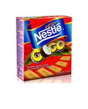 Galleta de Coco Classic Nestle