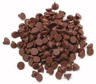 Gotas de Chocolate Cordialsa