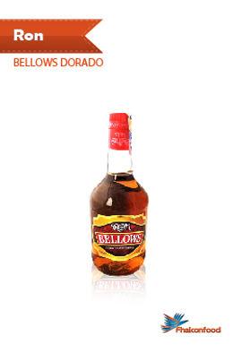 Ron Bellows Dorado
