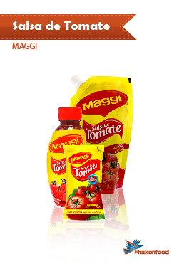 Salsa de Tomate Maggi